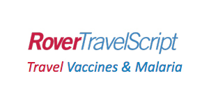 travel vaccine and malaria software